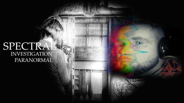 paranormal ouija