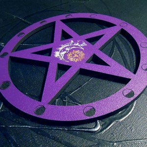 pentacle lunaire cycle