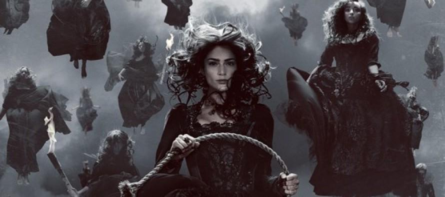 wicca sorcières