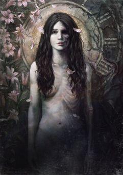 Lilith et Satan