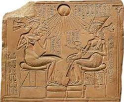 Egypte mystérieuse