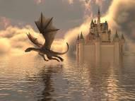 dragon virtuel