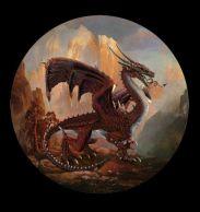 Dragon et magie