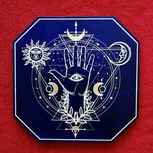 Autel wicca
