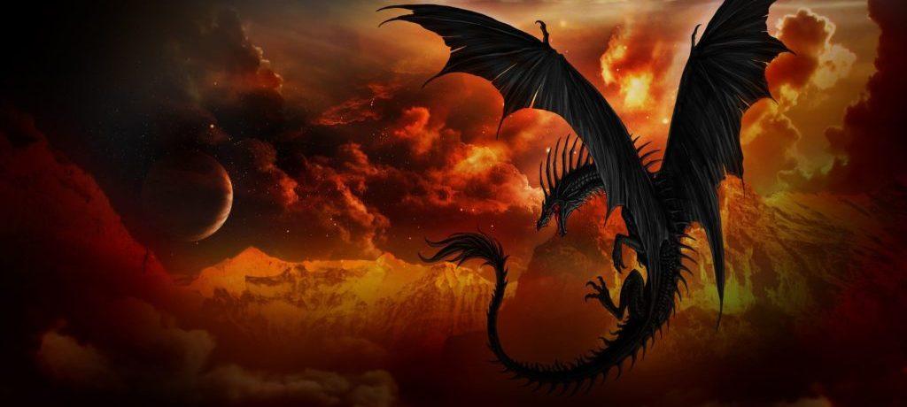 dragon magie