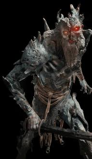 zombie viking