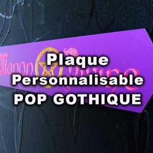Pop Gothique