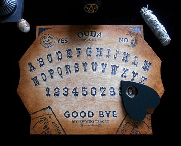 Ouija 1891