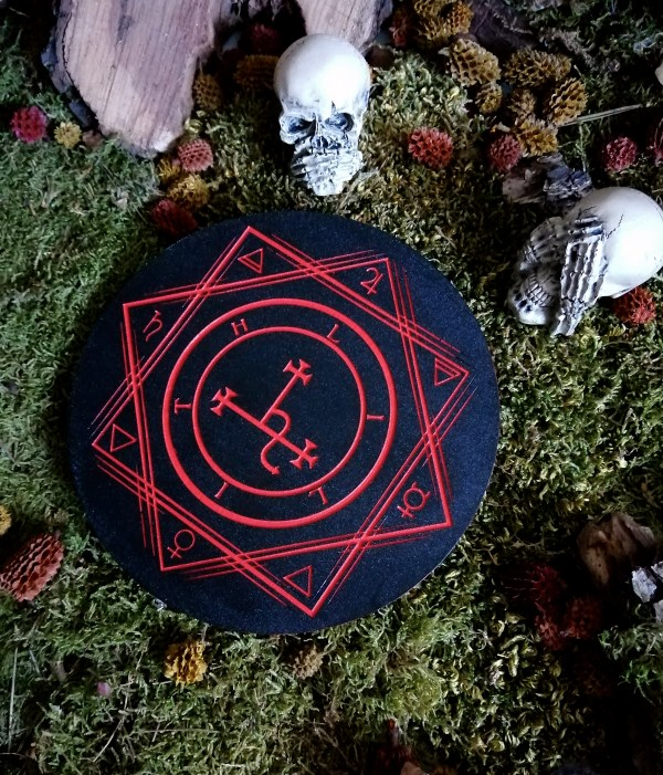 Lilith wicca