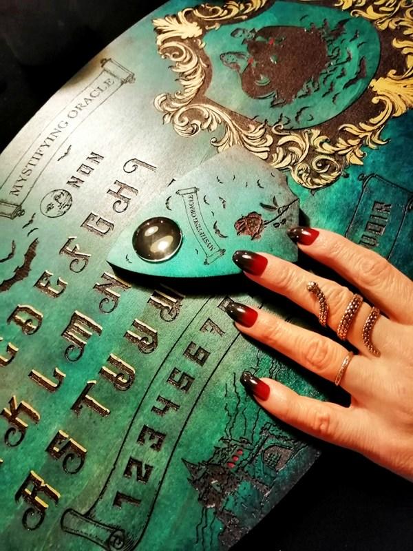 Spiritisme Ouija