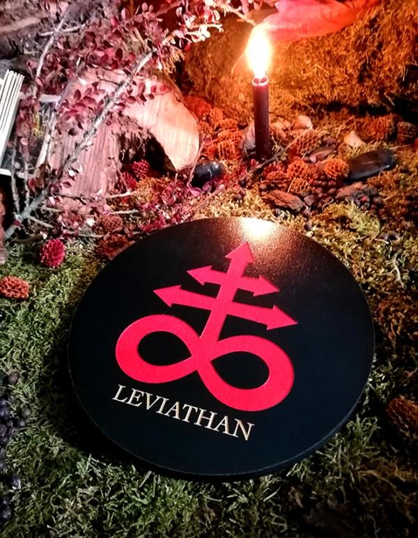 Leviathan Croix