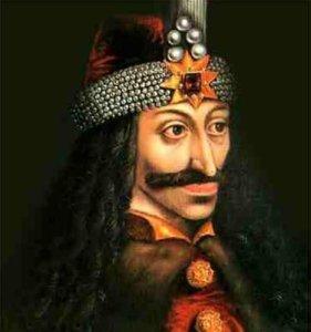 Vlad III Tepes dit DRACULA