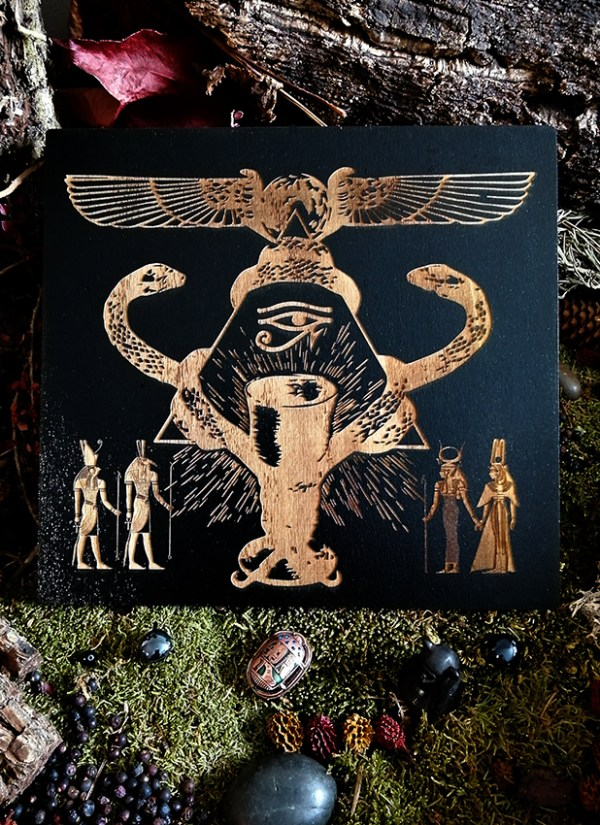 MYSTIQUE EGYPTE