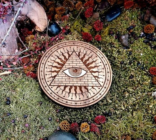 symbole ésotérique