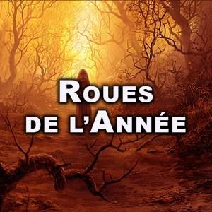 ROUES DE L'ANNÉE