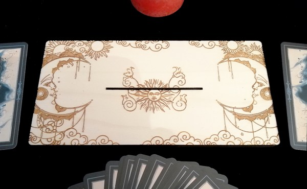 voyance et cartes