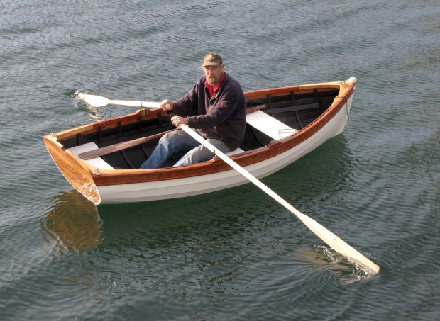 Download Small Wood Dinghy Plans Plans Free Taylor Wood