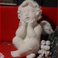 Les  72 #anges sur les pas de l'astéroïde #Angel 11911