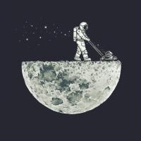 Troisième #jour de la #Lune