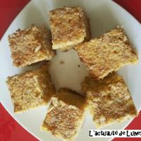 Harissa douce (pâtisserie orientale)