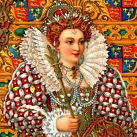 La Reine intérieure (Principe Lunaire)