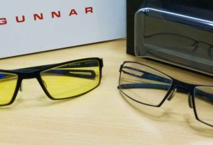 lunettes gamers