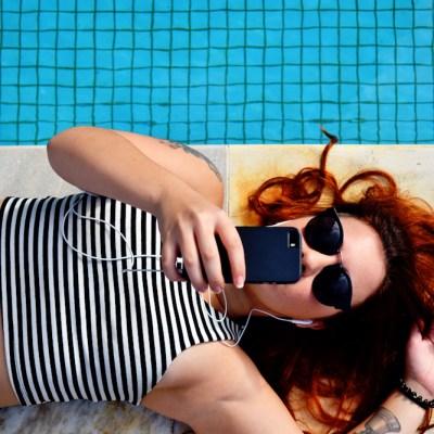 Été 2017 : les tendances en lunettes de soleil par les opticiens à domicile