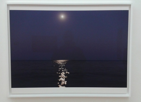 Wolfgang Tillmans, Moonrise (Sundance Camp), 2011
