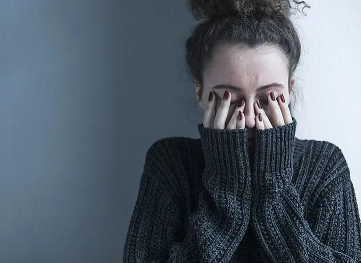 kronisk sjukdom depression