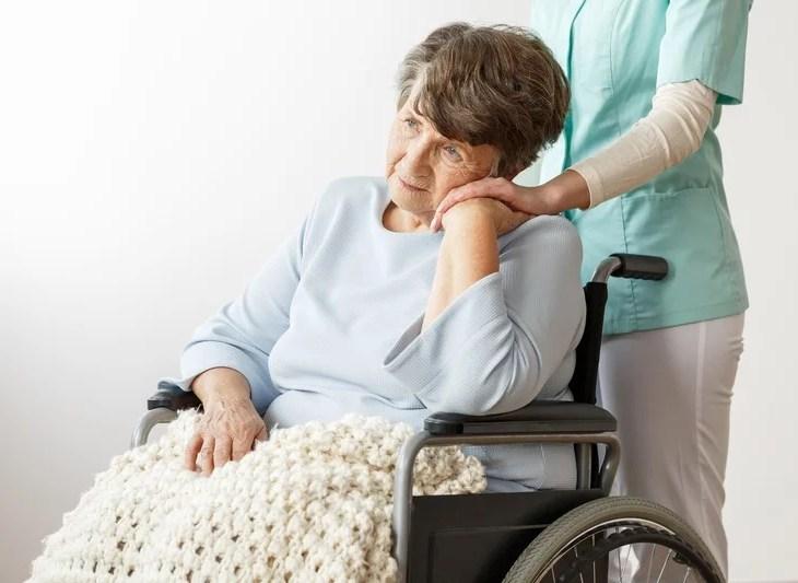 hantera ovisshet kronisk sjukdom