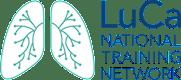 LuCa training network logo