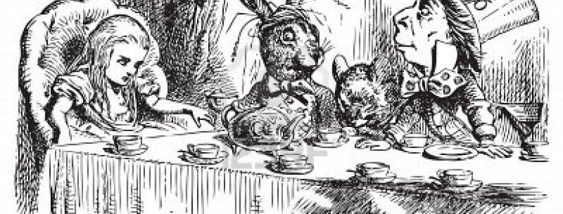 #frullibrìo – Speciale Alice e la mia collezione delle Meraviglie – un post in divenire