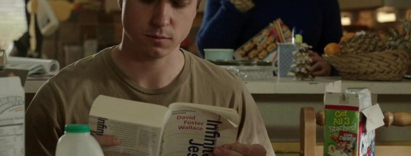Peek a book – letture da serie tv, da Infinite Jest a Nancy Drew