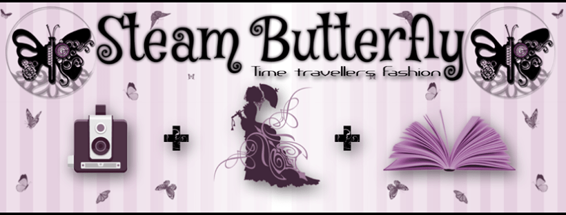 La moda su misura di Steam Butterfly – intervista ad una farfalla