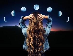 лунный календарь красоты на февраль 2019