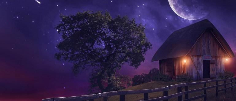 Лунный календарь недвижимости на июнь 2019 года