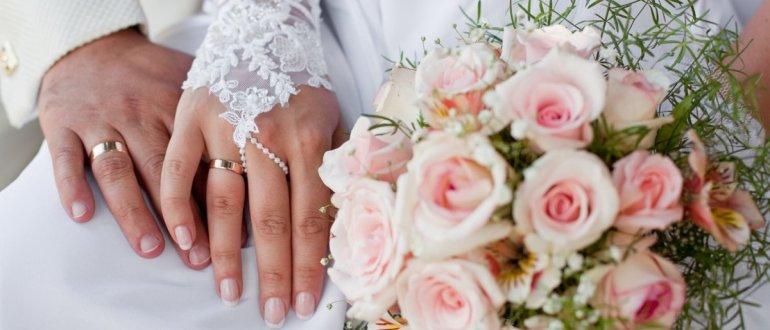 Лунный календарь свадеб на октябрь: