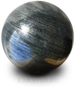 шар из гематита