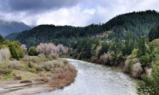 Coquille River