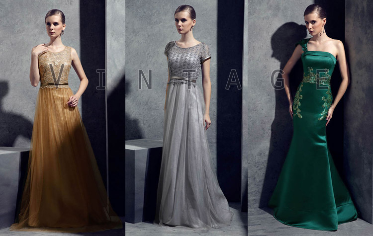 Wedding,Bridesmaid,Prom Gowns