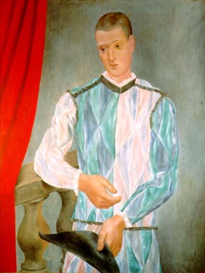 arlecchino_picasso_1917