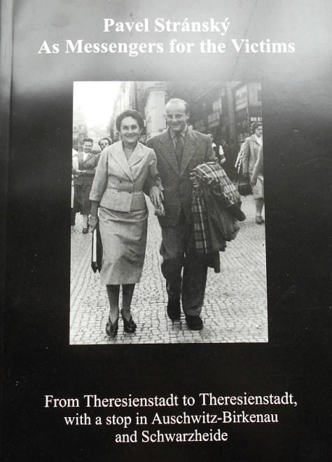 Pavel Stránský - Auschwitzin selviytyjä