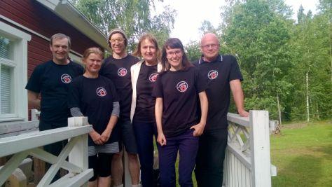 Haastattelussa Luomuliiton toiminnanjohtaja Elisa Niemi