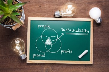 Sustainability Business