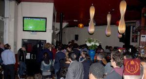 Roma club Londra