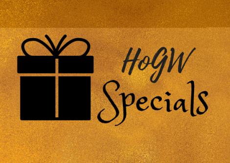 HoGW Specials