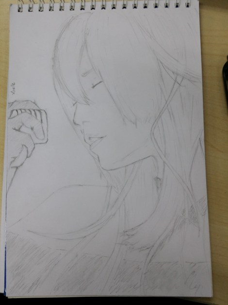 Inori (Fallen ver.)