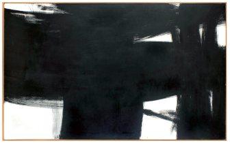 Kemble, Gran Pintura Negra, 1960