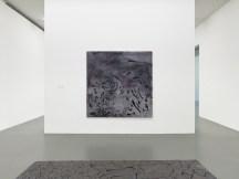 Irene Kopelman, 77 Colors of a Volcanic Landscape A (2016) and Puzzle Piece (2012) part of Irene Kopelman, a solo exhibition, Witte de With Center for Contemporary Art 2018, photographer Kristien Daem.