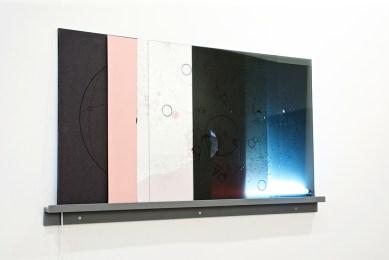 Pedro Torres, Layers III. Cortesía Chiquita Room & Teresa Vallbona